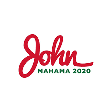 NDC Official Campaign Song 2020