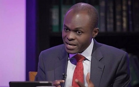 It's naïve to tell NDC demonstrators to go court – Martin Kpebu