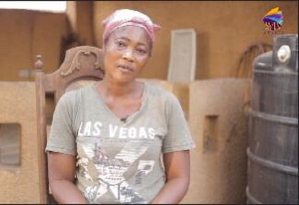 Family destroyed the will because it was in my name - Woman shares story