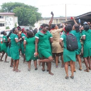 Recruitment of nurses starts in April