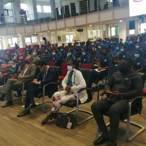 Stakeholders dialogue to solve adolescent issues