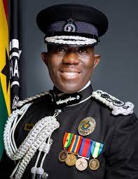 Ghana Police  Stand Accused Over Land Grabbing At Fiankonya